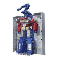 Transformers Generation War For Cybertron Leader Optimus Prime