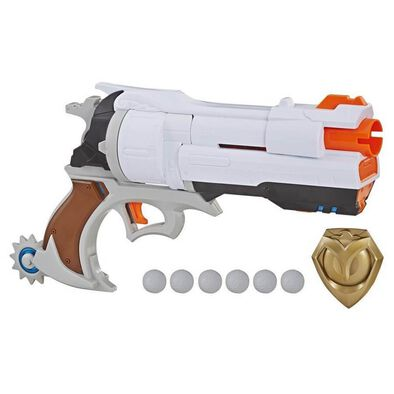 NERF Rival Overwatch Mccree