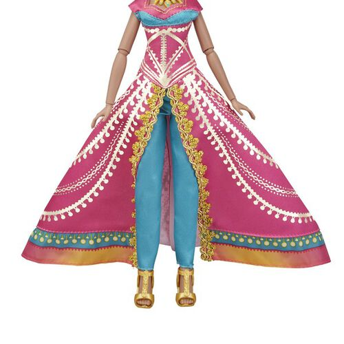 Disney Princess Aladdin Deluxe Fashion Doll