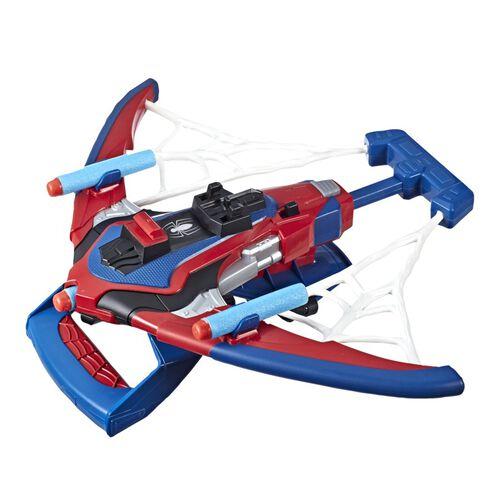 Marvel Spider-Man Spiderbolt Blaster