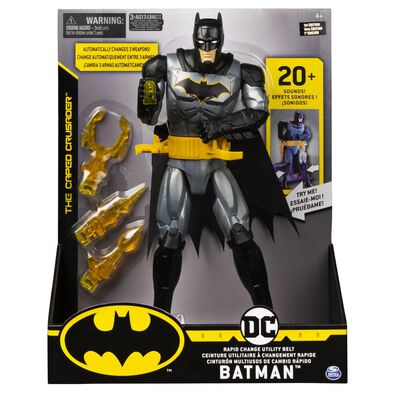 Batman 12 Inch Action Figure