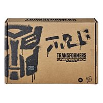 Transformers Generation Selects Deluxe Exhaust