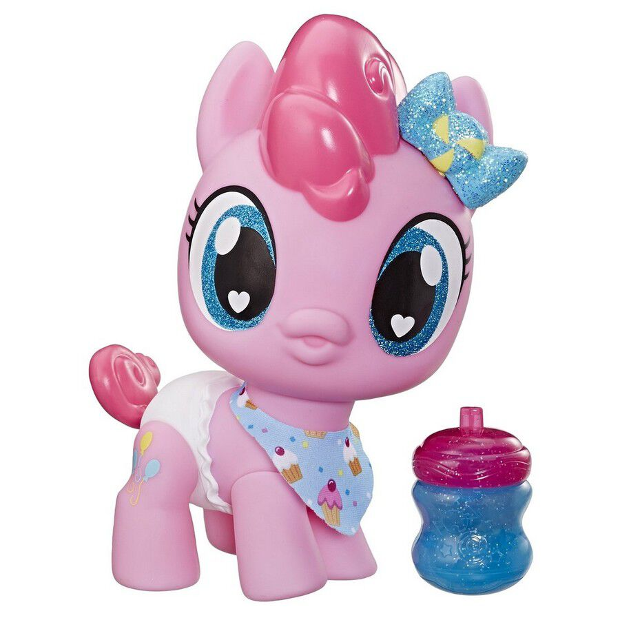 My Little Pony Baby - Assorted Toys