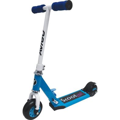 Avigo Scootme 4 In 1 Scooter (Blue)