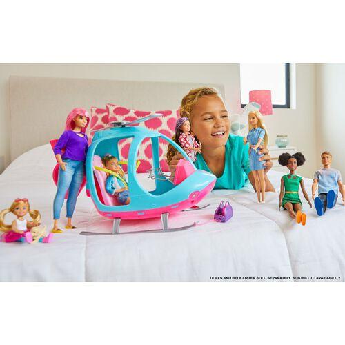 Barbie  Dreamhouse Adventures Barbie Doll