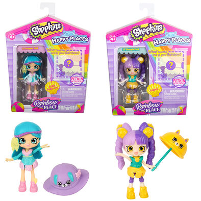 Shopkins Happy Places S5 Single Assorted