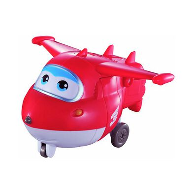 Super Wings Record 'N Talk Jett