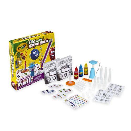 Crayola Scents Marker Maker