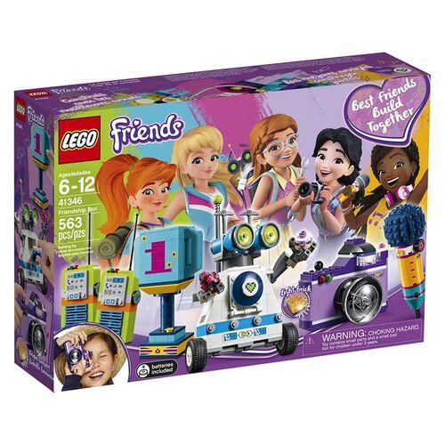 LEGO Friendship Box 41346