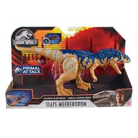 Jurassic World Massive Biters - Assorted