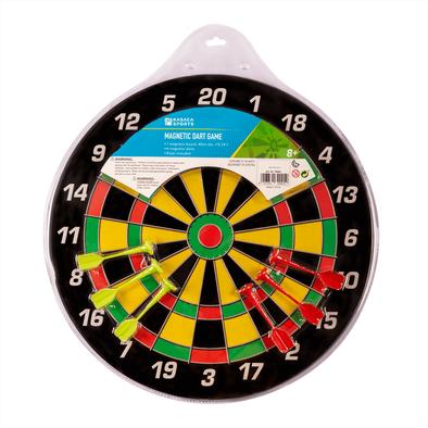 Kasaca Sports Magnetic Dart Game