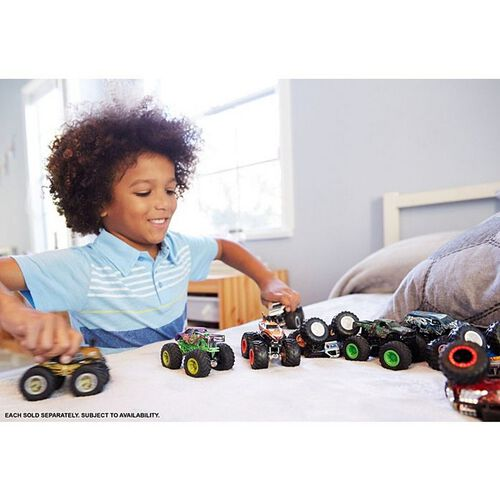 Hot Wheels Monster Trucks 1:64 - Assorted