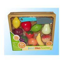 Just Like Home Fruit & Veggie Crate - Assorted