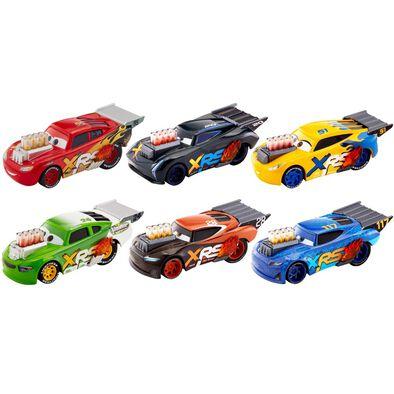 Disney Pixer Cars Drag Racing - Assorted