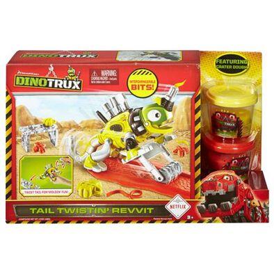 Dinotrux Tail Twistin Revvit