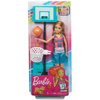 Barbie Dreamhouse Adventures Sports Sisters Playset - Assorted