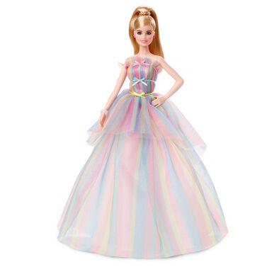 Barbie Signature Birthday Wish