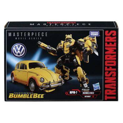 Transformers Movie 6 Movie Masterpiece Bumblebee