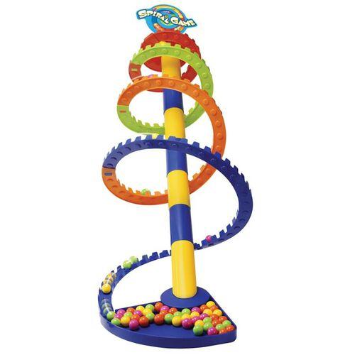 Pavilion Spiral Game