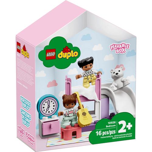 LEGO Duplo Bedroom 10926