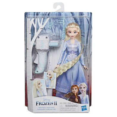 Disney Frozen 2 Sister Styles - Assorted