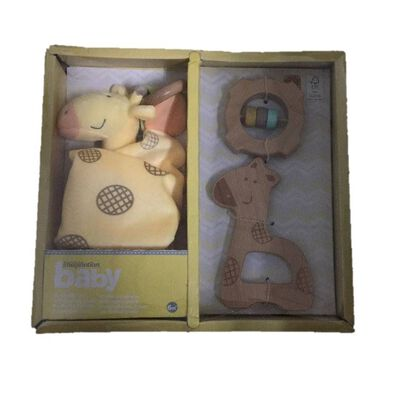 Universe Of Imagination - Toy Set Giraffe
