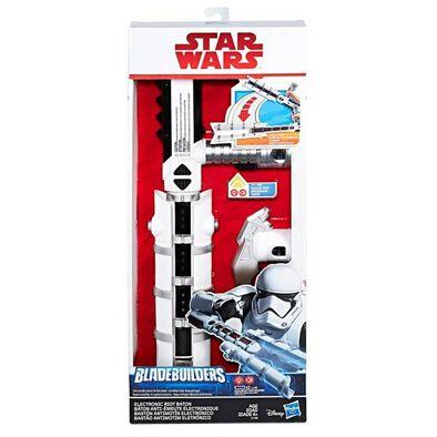 Star Wars: The Last Jedi Bladebuilders Electronic Riot Baton