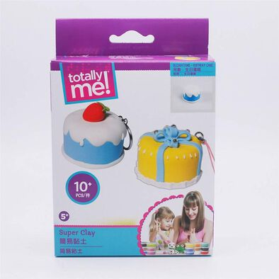 "Toys""R""Us Super Clay Diy Cakes"