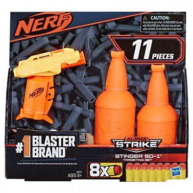 NERF Alpha Strike Stinger Sd 1 Target