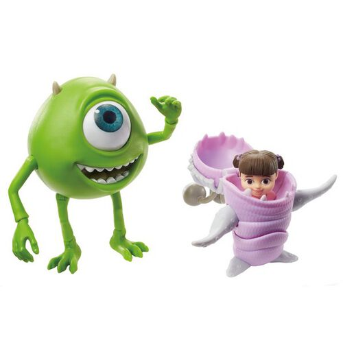 "Disney Pixar Basic 7"" Figure - assorted"