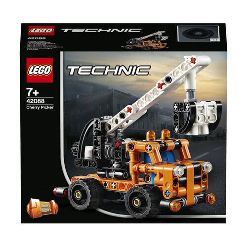 LEGO Technic - Cherry Picker 42088