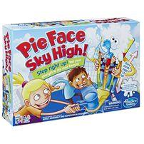 Hasbro Gaming Pie Face Sky High