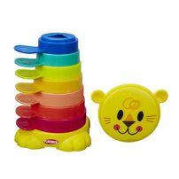 Playskool Stack N Stow Cups