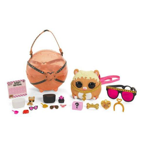 L.O.L. Surprise! Biggie Pet - Dolimation - Assorted