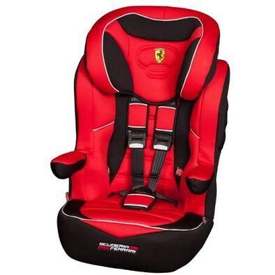 Ferrari Imax SP High Back Booster