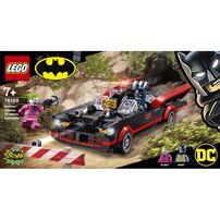 LEGO DC Super Heroes Batman Classic TV Series Batmobile 76188