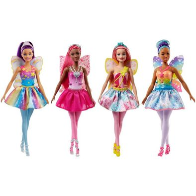 Barbie Dreamtopia Fairy Tale - Assorted