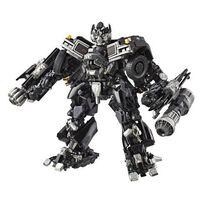 Transformers Movie Masterpiece Ironhide
