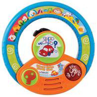 Vtech Spin & Explore Steering Wheel