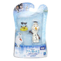 Disney Frozen Small Doll - Assorted
