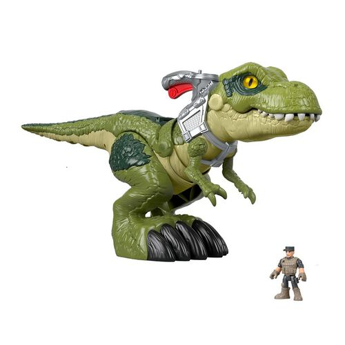Imaginext Jurassic World Mega