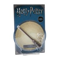 Harry Potter Lumos Wand Torch Keyring
