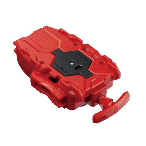 Beyblade Cho-Z B-108 Bey Launcher Red