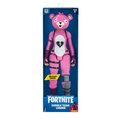 Fortnite Victory Series Figure Cuddle Team Leader