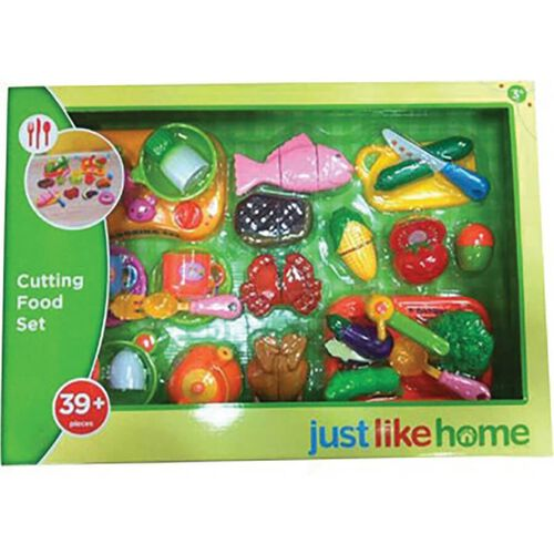 Just Like Home Cutting Food - Assorted