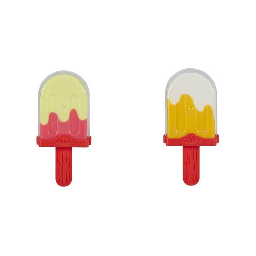 Play-Doh Ice Pop and Cones - Assorted