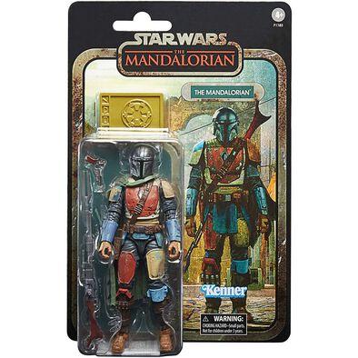 Star Wars The Black Series The Mandalorian Huck