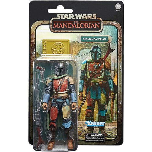 Star Wars The Black Series The Mandalorian Huck