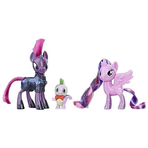 My Little Pony Festival Foes