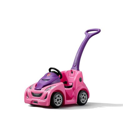 Step 2 Push Around Buggy GT (Pink)